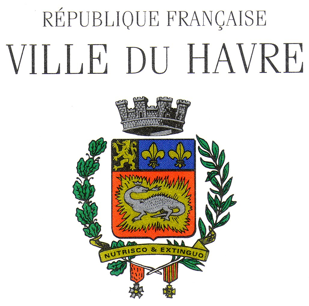 Mairie Ville du Havre